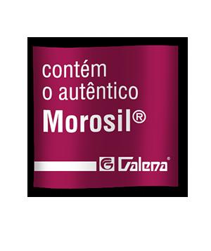 Galena - Morosil