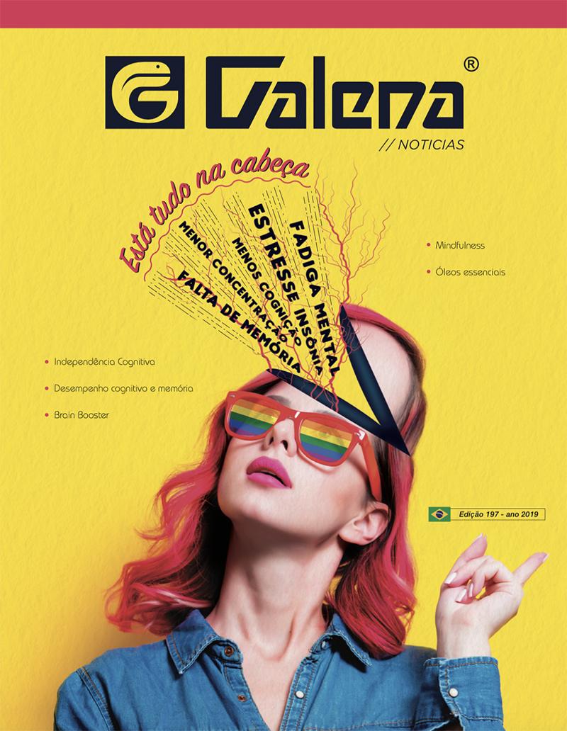 Revista Galena
