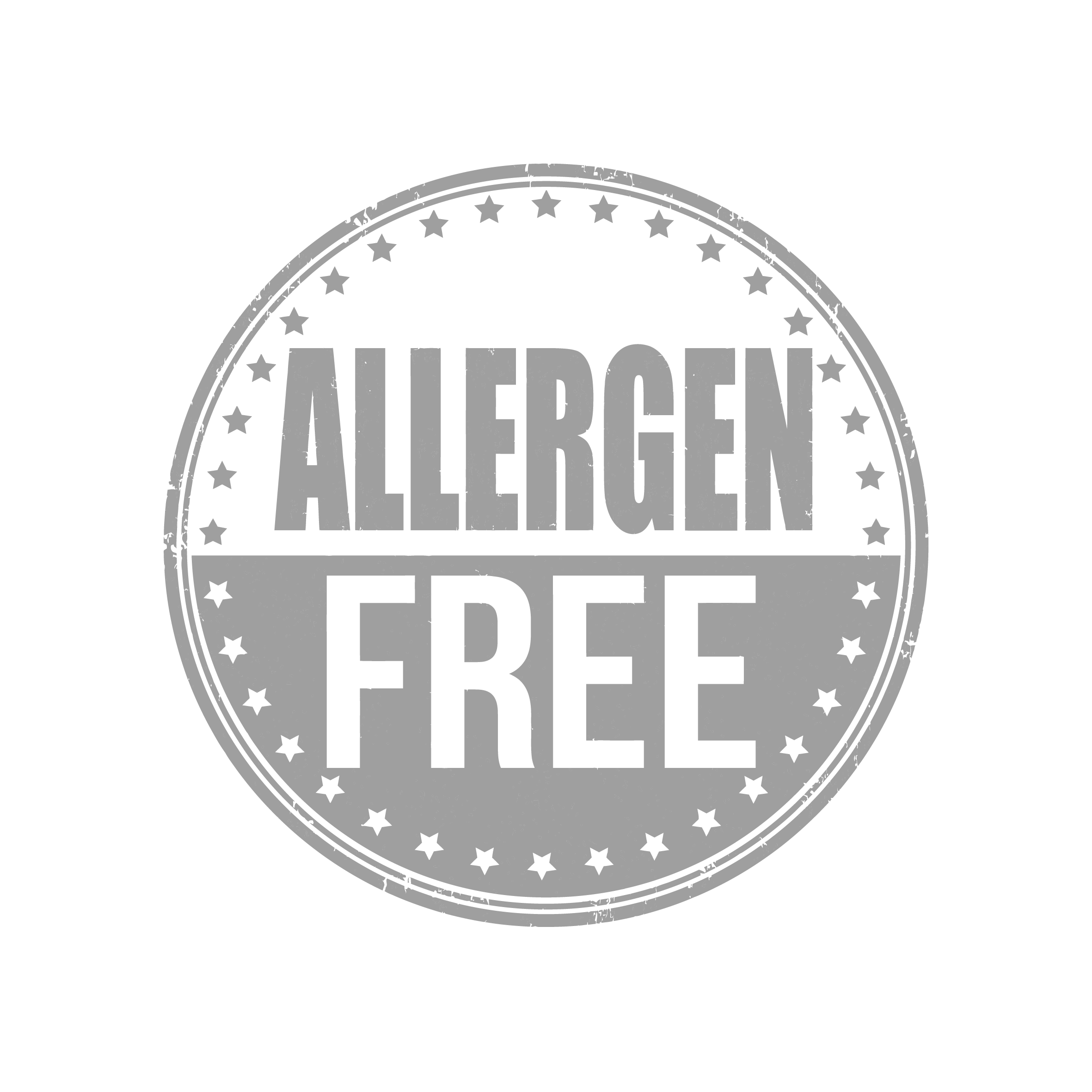 Galena - Selo Alergeno Free